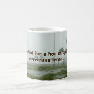 Caneca De Café Oh como eu desejei para um cuppa quente Joe…