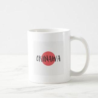 Caneca De Café Okinawa