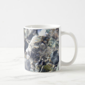 Caneca De Café Ondinhas da água