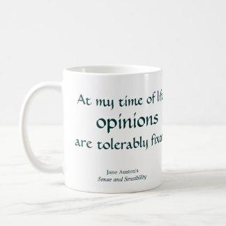 Caneca De Café Opiniões