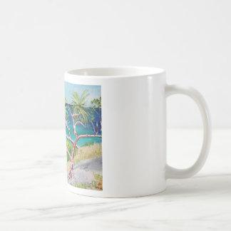 Caneca De Café Opiniões da ilha de Stradbroke