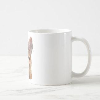 Caneca De Café Orelhas - produtos múltiplos