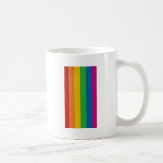 Caneca De Café Orgulho de LGBT