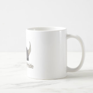 Caneca De Café Orgulho de Viking