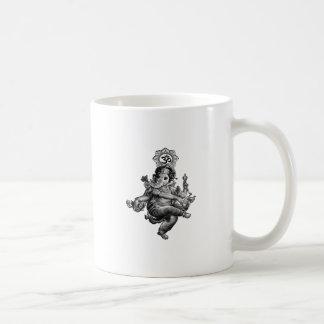 Caneca De Café Orientação espiritual