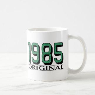 Caneca De Café Original 1985
