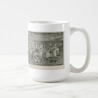 Caneca De Café Os contos de Canterbury