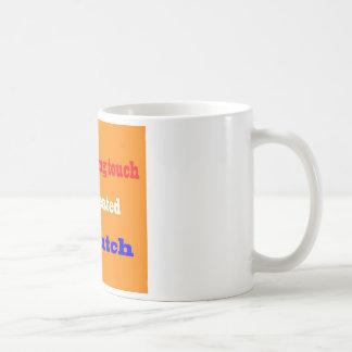 Caneca De Café Os Dutch são orgulhosos