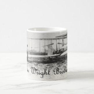 Caneca De Café Os irmãos de Wright