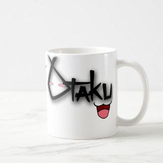 Caneca De Café Otaku orgulhoso