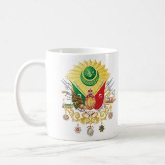 Caneca De Café Otomano do império