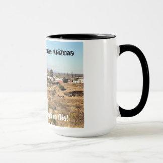 Caneca de café ou caneca do chá - estilo ocidental