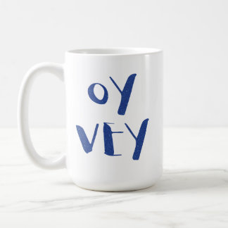 CANECA DE CAFÉ OY YEY!
