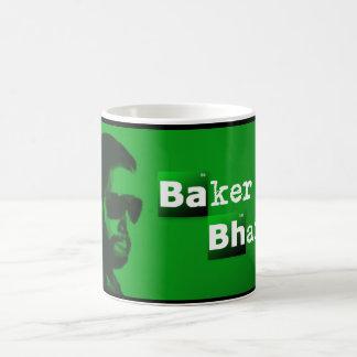 Caneca De Café Padeiro Bhai