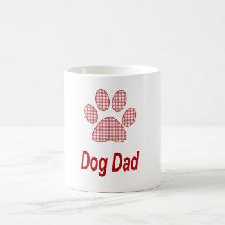 Caneca De Café Pai do cão