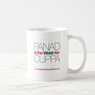 CANECA DE CAFÉ PANAD