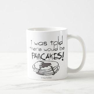 Caneca De Café pancakes2
