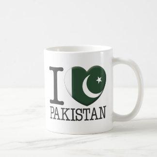 Caneca De Café Paquistão
