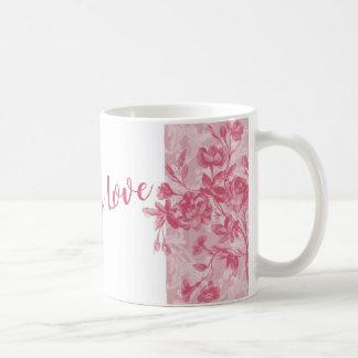 Caneca De Café Para meu amor