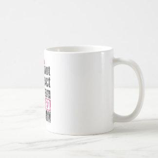 Caneca De Café Para não aperfeiçoar mas edição limitada