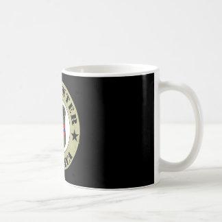 """Caneca de café para veterinários - o """"veterano"""