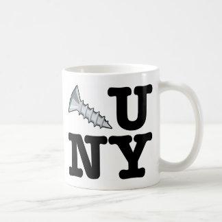 Caneca De Café Parafuse-o New York