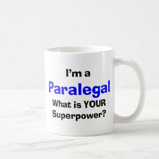 Caneca De Café paralegal