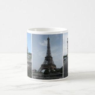 Caneca De Café Paris