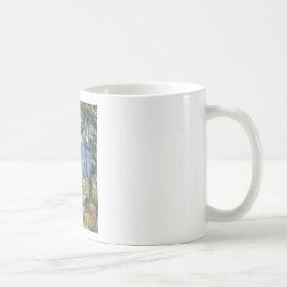 Caneca De Café Paul Cezanne - ideia do d'If de L'Estaque e de