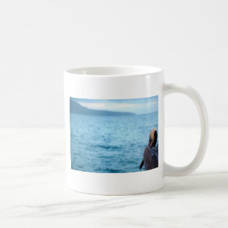 Caneca De Café pelicano pacífico