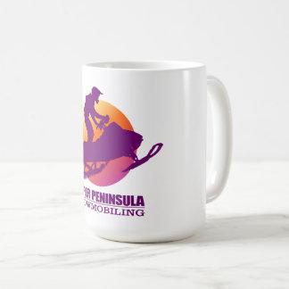 Caneca De Café Península superior (manutenção programada) 2