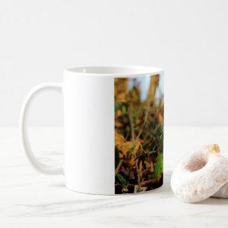 Caneca De Café Pequeno almoço da natureza