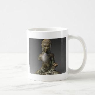 Caneca De Café Período assentado de Buddha - de Pyu