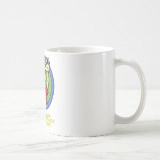 Caneca De Café Personalize o produto