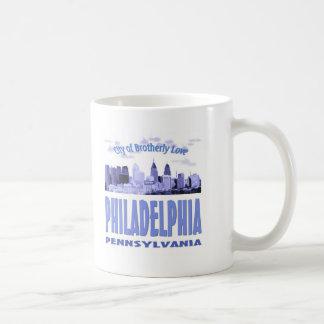 Caneca De Café Philadelphfia Pensilvânia