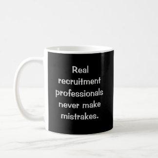 Caneca De Café Piada engraçada dos profissionais reais do