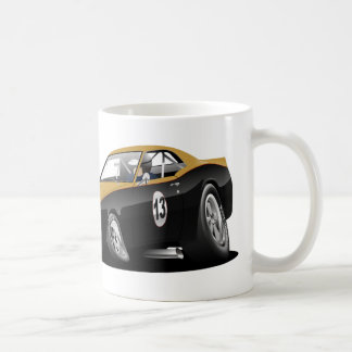 Caneca De Café Piloto do transporte Am de Smokey Yunick