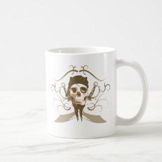 Caneca De Café Pirata!