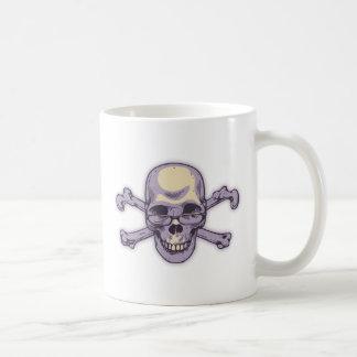 Caneca De Café Pirata Nerdy