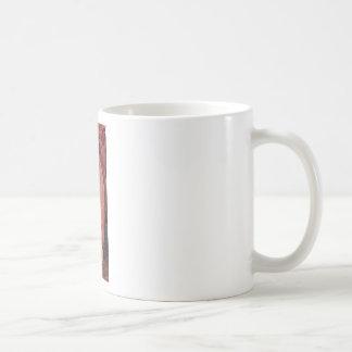 Caneca De Café Plasty, um abstrato