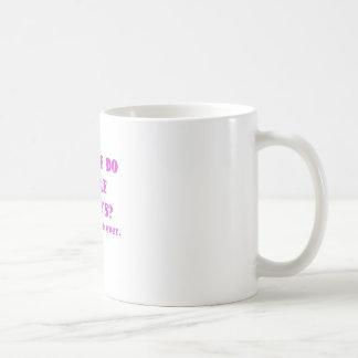 Caneca De Café Podemos nós fazer mais ocupas dissemos ninguém