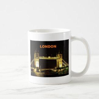 Caneca De Café Ponte de Londres (St.K)
