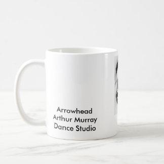"""Caneca De Café """"Por que eu   danço? Por que faz a respiração de"""
