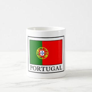 Caneca De Café Portugal
