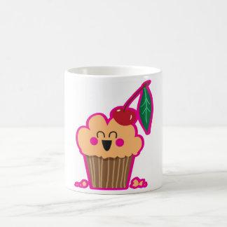 Caneca De Café pouco muffin