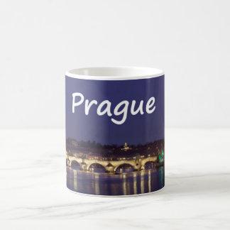 Caneca De Café Praga