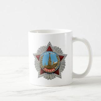 Caneca De Café Prêmio soviético
