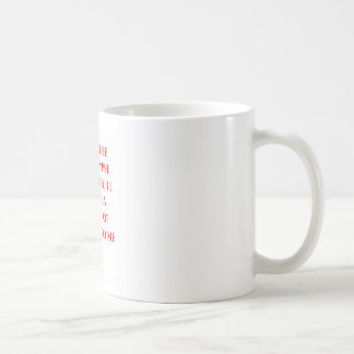 CANECA DE CAFÉ PREPPER