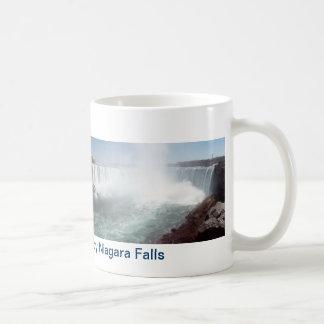 Caneca De Café Presente de Niagara Falls