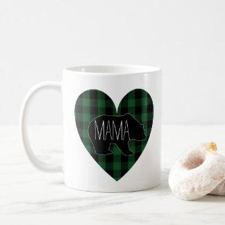 Caneca De Café Presente do dia das mães do Mama Carregamento